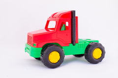 Children`s toy machine Royalty Free Stock Photo