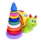 Children's toys Royalty Free Stock Photos