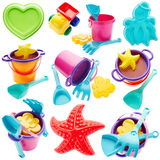 Children's toys Stock Photography
