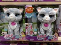Children`s toys Stock Image