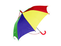 Children's umbrella. Stock Images