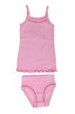 Children's underwear Stock Images
