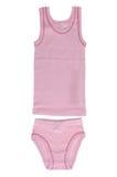 Children's underwear Royalty Free Stock Photos