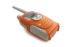 Children's walkie-talkie Stock Photo