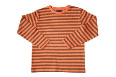 Children's wear - shirt Royalty Free Stock Photos