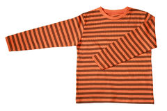 Children's wear - shirt Royalty Free Stock Photo
