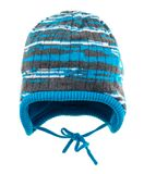 Children`s winter hat Royalty Free Stock Images