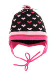 Children's winter hat Stock Photography