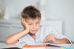 Children and school Stock Photos