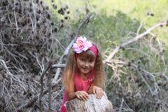Children secrets. Stock Images