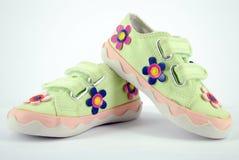 Children shoes Stock Photos