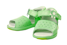 Free Children Shoes Stock Images - 8647064
