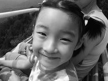 Children smile Royalty Free Stock Photo