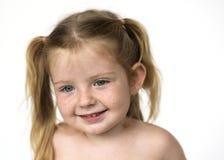 Children Smiling Cheerful Studio Portrait Concept. Children Smiling Cheerful Studio Portrait royalty free stock photo