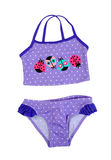 Children swimsuit Royalty Free Stock Photography