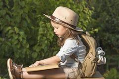 Children sztuki pojęcie Obraz Royalty Free