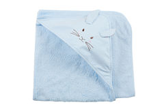 Children'  towel Royalty Free Stock Photos