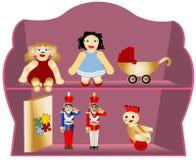 Children toys Stock Image