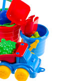 Children toys Royalty Free Stock Image