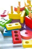 Children toys Stock Images