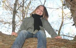 Children tree Stock Images