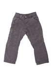 Children trousers Royalty Free Stock Images