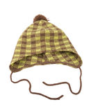 Children winter cap Stock Photography