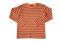 Children's wear - shirt Royalty Free Stock Photos