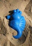Children zabawki w piasku Fotografia Stock
