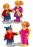 Childrens Stock Images