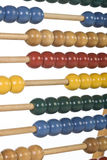 Childrens abacus Stock Images