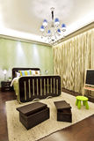 Childrens Bedroom Royalty Free Stock Photos