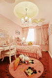 Childrens Bedroom Royalty Free Stock Images