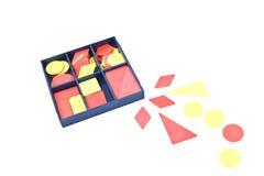 Childrens developmental designer. Royalty Free Stock Photo