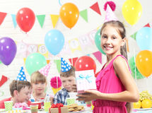 Childrens stock photo