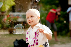 Childrens party Royalty Free Stock Photography