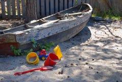 Childrens Playground Royalty Free Stock Image