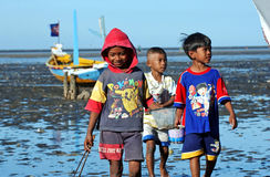Childrens Royalty Free Stock Photo