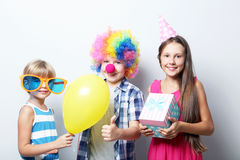 Childrens stock photography