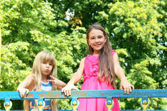 Childrens royalty free stock image