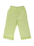 Children's striped pants Stock Photos