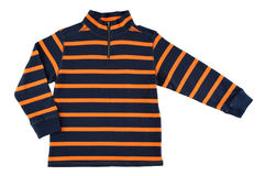Childrens sweater Stock Images