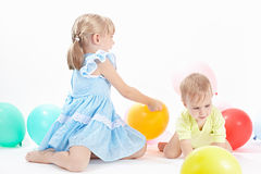 Childrens Royalty Free Stock Photography