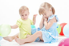 Childrens Royalty Free Stock Images