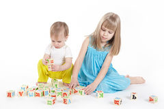 Childrens Stock Photo