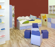 Childroom Stock Photography