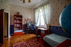 Childroom classic interior Stock Photos