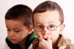childs стоковое изображение