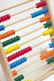 Childs Abacus Royalty Free Stock Photos