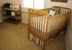 Childs Nursery stock image